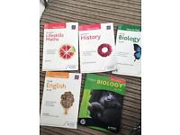"""""""How to pass"""" textbooks"""