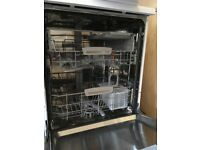 Hotpoint dishwasher - White