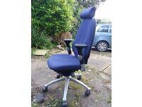 Osmond Ergonomic chair