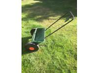Scotts EvenGreen Drop Spreader 18""