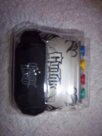 Nintendo DS Guitar Hero On Tour Grip IP1