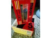 Casette Tapes - New x8 - 90min