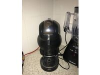 Dolce Gusto Coffee Machine in very good condition