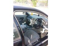 BMW 320 Auto diesel 2002