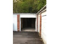 Single Garage For Rent in Busby / Clarkston