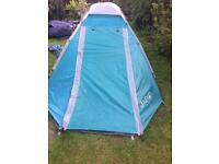 2 man tent with Bag