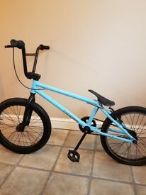 Mafia Bike blue £65.00