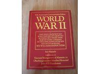 World War II - 50th Anniversary Commemorative Edition