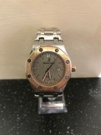 Audemars Piguet Royal oak Offshore 15400 Rose gold FREE BOX AND FREE POSTAGE