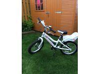Children's ridgeback bicycle - great condition!