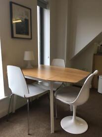 Bamboo Dining Table (IKEA)