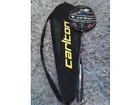 Badminton rackets - New