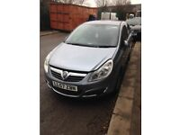 VAUXHALL CORSA D 1.2 PETROL 2006-2013 BREAKING FOR SPARES TEL 07814971951