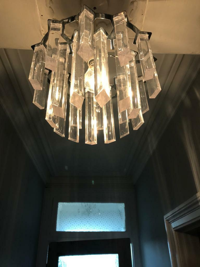 Perspex light fitting in plymouth devon gumtree perspex light fitting aloadofball Choice Image
