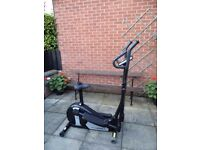 Roger Black Gold 2 in 1 Cross Trainer