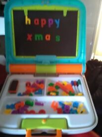 Childs Play Desk Magnetic