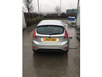 Ford Fiesta (LOW MILES)