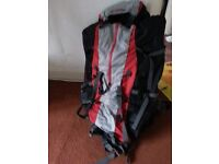 :tourist tentleeping bag,waterproof jacket ,chairs of different sizes,tile gas,cooking utensils
