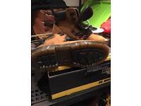 Doc Marten Boots - brand new