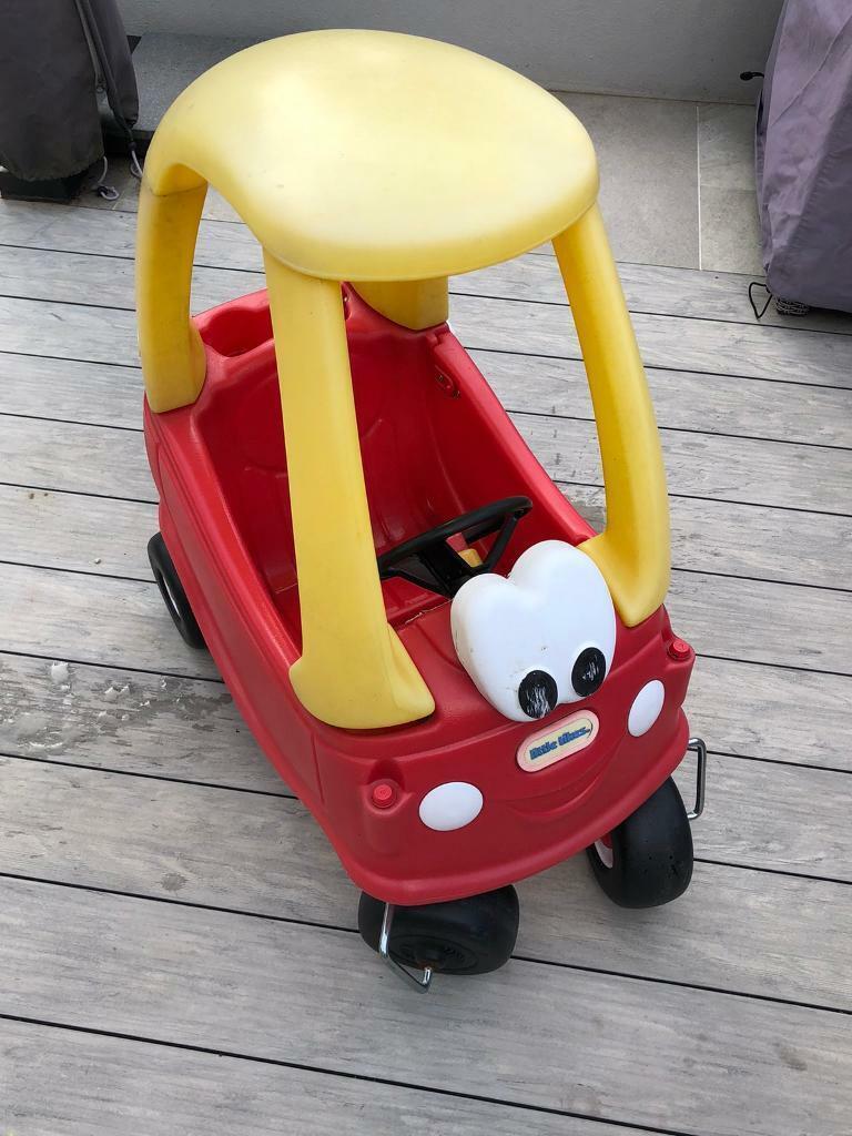 Little tykes car   in Walton on Thames, Surrey   Gumtree