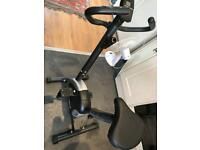 Esprit XLR 8 exercise bike