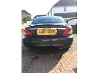 Jaguar X-type 2.2 sport premium