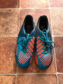 Predator Absolado football boots size 5.5UK