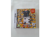 Nintendo DS game - Despicable Me