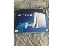 PS4 1TB WHITE BRAND NEW