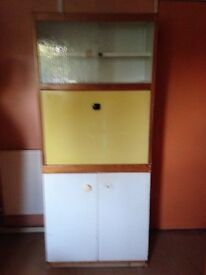 1960's style kitchen Unit