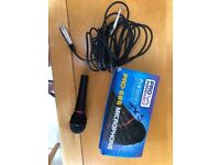 Pro series 686 Microphone excellent condition and excellent working order - £15
