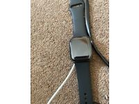 Apple Watch 6 series stainless steel gps and cellular