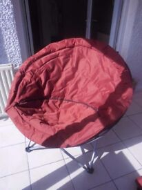 Moonchair for sale,Excellent condition. Only used twice. £10