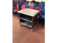 Catering Trolley - Mobile Stainless Steel