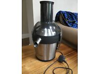 Juicer, Philips Avance collection,800 W