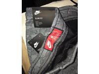 Men's Nike Tech Fleece Tracksuit Bottoms NEW
