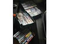 Bundle DVDs perfect in case