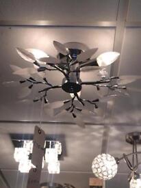 Ex display ceiling light