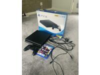 PS4 500GB (Slim) with Fifa 21