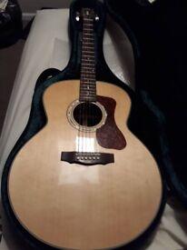 Guild F-150 jumbo acoustic guitar