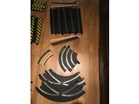 Scalextric sets 1:32 scale, excellent condition