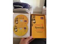 BBC Talk Spanish Complete Boxset