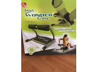 Wonder core ab excersiser