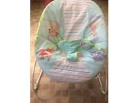 Zobo Baby Bouncer Chair