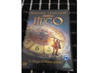 DVD hugo