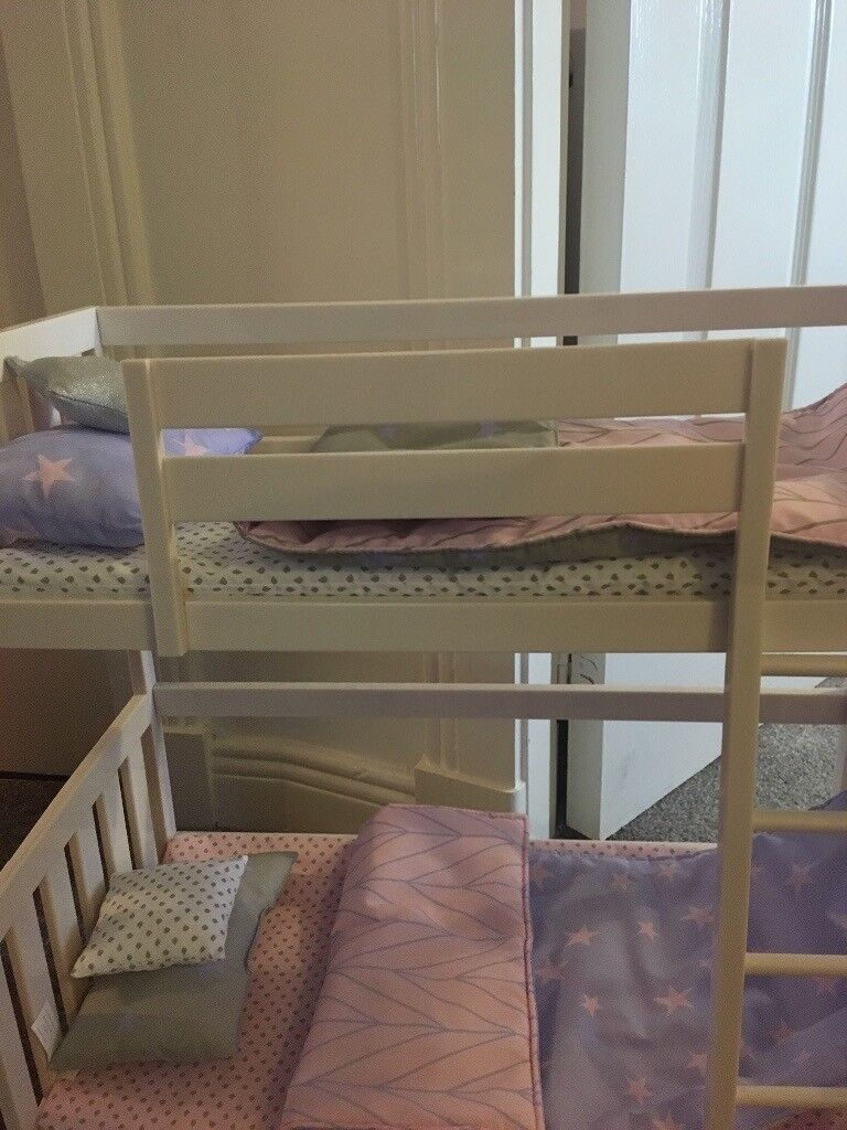 Our Generation Dream Bunk Bed Set In Cambuslang Glasgow Gumtree