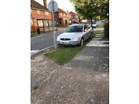 Ford Mondeo 2.0 Ghia X 5dr (Needs new Clutch)