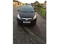 Vauxha corsa 1.2 petrol quick sale open to offers