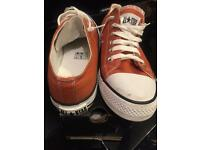 Nearly New Converse size 11