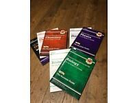 GCSE Science revision guides
